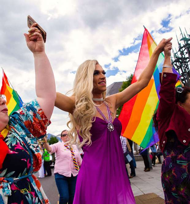 Mayo Pride 2019